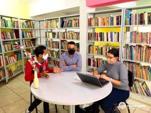 Read more about the article Secretarias de Governo e de Cultura discutem desafios estruturais da Cultura em Paulo de Frontin