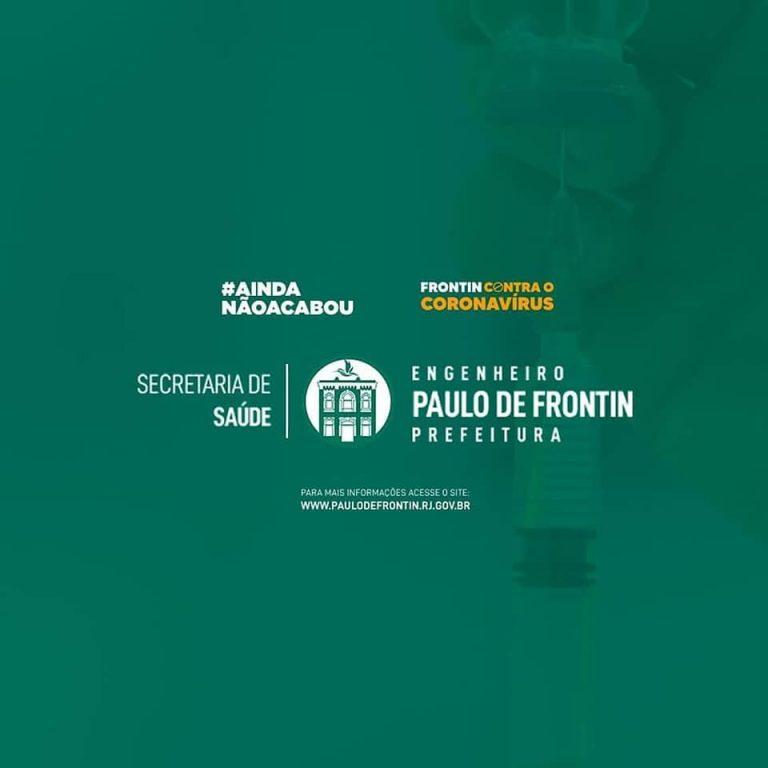 Prefeitura de Paulo de Frontin receberá mais de 4,1 milhões em emendas federais
