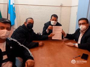 Read more about the article Convênio com a Universidade UniFCV para os servidores municipais