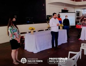 Read more about the article Projeto Prefeitura Mais Perto de Você