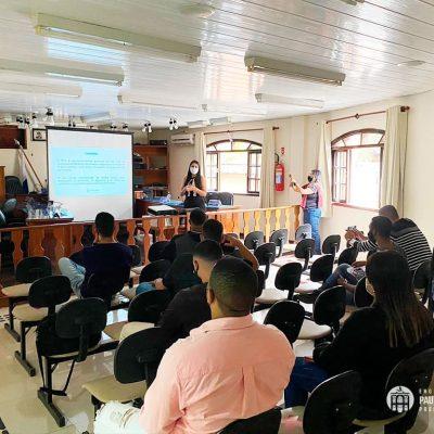 Audiência Pública para apresentação do PPA, o Plano Plurianual 2022-2025