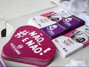 Read more about the article Conscientização ao enfrentamento da violência contra a mulher