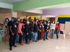 Read more about the article Capacitação dos servidores focado no Atendimento ao Cidadão