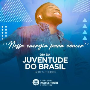Read more about the article Dia da Juventude do Brasil