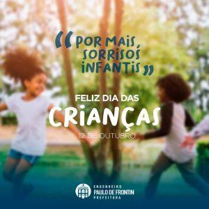 Read more about the article Dia das Crianças