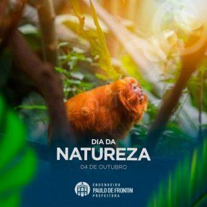 Read more about the article Dia da Natureza